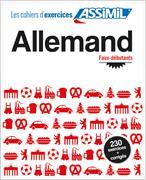 Cover-Bild zu ASSiMiL Allemand - Faux-débutants von Schödel, Bettina