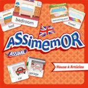 Cover-Bild zu Assimemor House & Objects von Assimil