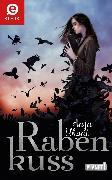 Cover-Bild zu Rabenkuss (eBook) von Ukpai, Anja