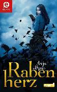 Cover-Bild zu Rabenherz (eBook) von Ukpai, Anja
