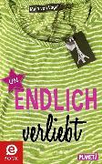 Cover-Bild zu (Un)Endlich verliebt! (eBook) von von Vogel, Maja