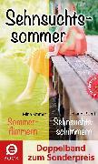 Cover-Bild zu Sehnsuchtssommer (Doppelband zum Sonderpreis) (eBook) von Samt, Johanna