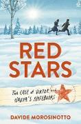 Cover-Bild zu Red Stars (eBook) von Morosinotto, Davide