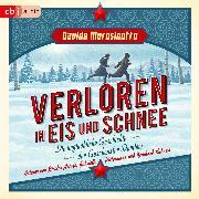 Cover-Bild zu Verloren in Eis und Schnee (Audio Download) von Morosinotto, Davide