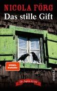 Cover-Bild zu Förg, Nicola: Das stille Gift (eBook)