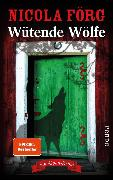 Cover-Bild zu Förg, Nicola: Wütende Wölfe (eBook)