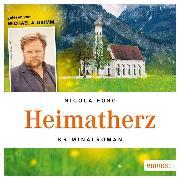 Cover-Bild zu Förg, Nicola: Heimatherz (Audio Download)
