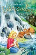 Cover-Bild zu Eulenzauber (4). Magie im Glitzerwald von Brandt, Ina