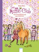 Cover-Bild zu Vier Freundinnen auf dem Reiterhof von Alves, Katja
