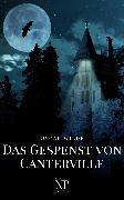 Cover-Bild zu Das Gespenst von Canterville und fünf andere Erzählungen (eBook) von Wilde, Oscar