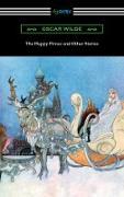 Cover-Bild zu The Happy Prince and Other Stories (eBook) von Wilde, Oscar