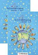 Cover-Bild zu ABC der Tiere 1. Druckschrift. Neubearbeitung von Handt, Rosemarie (Hrsg.)