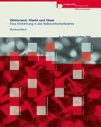 Cover-Bild zu Wohlstand, Markt und Staat von Beck, Bernhard