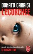 Cover-Bild zu L'écorchée von Carrisi, Donato