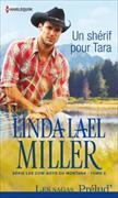 Cover-Bild zu Un shérif pour Tara von Miller, Linda Lael