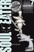 Cover-Bild zu Ohkubo, Atsushi: Soul Eater Massiv 7