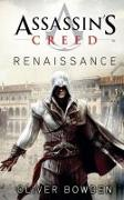 Cover-Bild zu Assassin's Creed von Bowden, Oliver