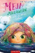 Cover-Bild zu Lindström, Erik Ole: Meja Meergrün rettet den kleinen Eisbären (eBook)