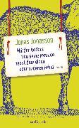 Cover-Bild zu Jonasson, Jonas: Mörder Anders und seine Freunde nebst dem einen oder anderen Feind (eBook)