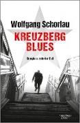 Cover-Bild zu Schorlau, Wolfgang: Kreuzberg Blues (eBook)