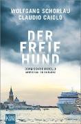Cover-Bild zu Schorlau, Wolfgang: Der freie Hund (eBook)