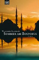 Cover-Bild zu Schorlau, Wolfgang: Sommer am Bosporus (eBook)