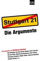 Cover-Bild zu Schorlau, Wolfgang (Hrsg.): Stuttgart 21 (eBook)