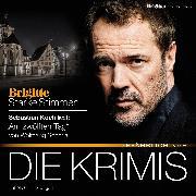 Cover-Bild zu Schorlau, Wolfgang: Am zwölften Tag (Audio Download)