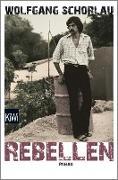 Cover-Bild zu Schorlau, Wolfgang: Rebellen (eBook)