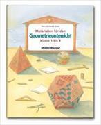 Cover-Bild zu Materialien für den Geometrieunterricht 1.-4. SJ. von Simon, Nina
