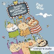 Cover-Bild zu Schiefe Märchen und schräge Geschichten (Audio Download) von Maar, Paul