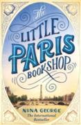 Cover-Bild zu The Little Paris Bookshop (eBook) von George, Nina
