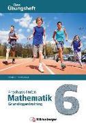 Cover-Bild zu Anschluss finden - Mathematik 6 von Simon, Nina