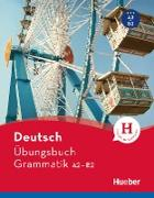 Cover-Bild zu Deutsch Übungsbuch Grammatik A2-B2 (eBook) von Geiger, Susanne