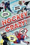 Cover-Bild zu Mugford, Simon: Hockey Crazy!