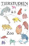 Cover-Bild zu Zoo (eBook) von Roscher, Mieke