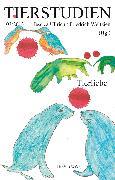 Cover-Bild zu Tierliebe (eBook) von Joost, Katrin