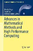 Cover-Bild zu Advances in Mathematical Methods and High Performance Computing (eBook) von Singh, Vinai K. (Hrsg.)
