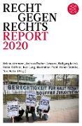 Cover-Bild zu Recht gegen rechts (eBook) von Austermann, Nele (Hrsg.)