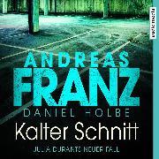 Cover-Bild zu Kalter Schnitt (Audio Download) von Holbe, Daniel