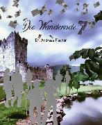 Cover-Bild zu Die Wandernde 7 (eBook) von Fischer, Dr. Andreas