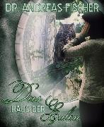 Cover-Bild zu Das Haus der Eulen (eBook) von Fischer, Dr. Andreas