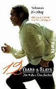 Cover-Bild zu Northup, Solomon: Twelve Years a Slave