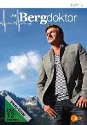 Cover-Bild zu Der Bergdoktor von Roth, Philipp