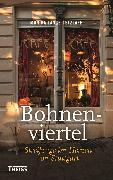 Cover-Bild zu Bohnenviertel (eBook) von Lange-Tetzlaff, Monika