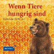 Cover-Bild zu Wenn Tiere hungrig sind (Mini) von Lange, Monika