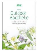 Cover-Bild zu Rawer, Claudia: Kleine Outdoor-Apotheke