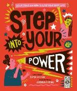 Cover-Bild zu Wilson, Jamia: Step Into Your Power: 23 Lessons on How to Live Your Best Life