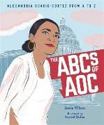 Cover-Bild zu Wilson, Jamia: The ABCs of AOC