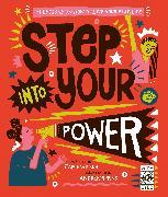 Cover-Bild zu Wilson, Jamia: Step Into Your Power